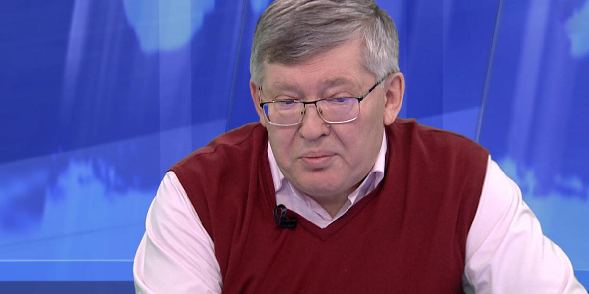 Эксперт: Англичане путают нынешнюю Россию с временами Крымской войны