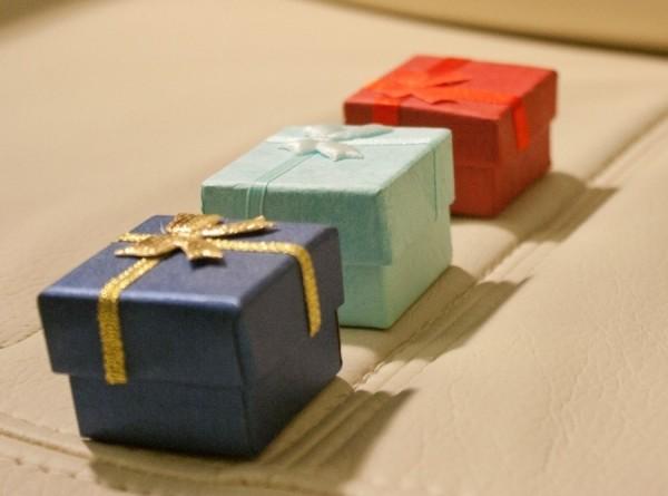 Как получить подарок мечты на 8 марта?