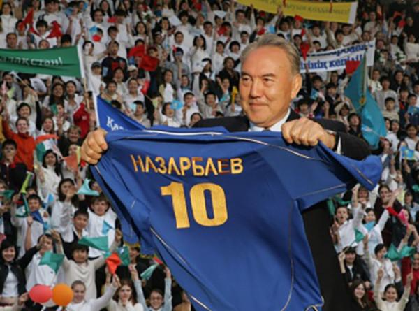 От Азиады до Универсиады: как казахстанский спорт расцвел при Назарбаеве