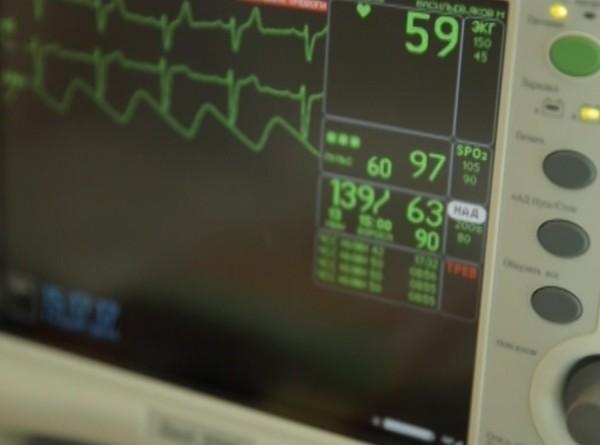 Стволовые клетки спасут сердце