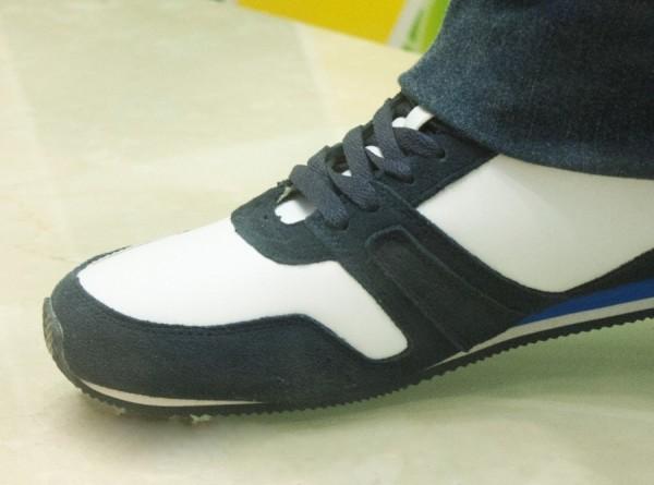 «Состаренные» кроссовки Gucci можно будет купить за 870 долларов