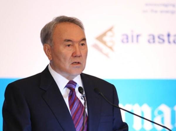 Назарбаев переедет из Акорды в здание библиотеки первого президента Казахстана