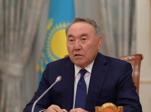 Назарбаев: Мы проложили свой казахстанский путь развития