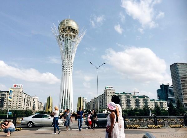 Каким Казахстан стал при Назарбаеве. Специальный репортаж