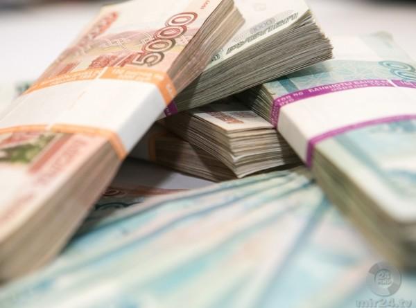 Беларусь разместит в России гособлигации на сумму до 30 млрд рублей
