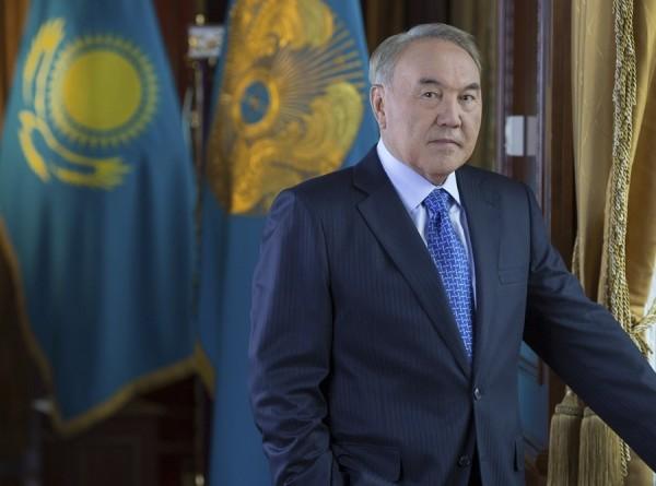 Назарбаев рассказал, чего добился Казахстан и каким он видит его будущее (ВИДЕО)
