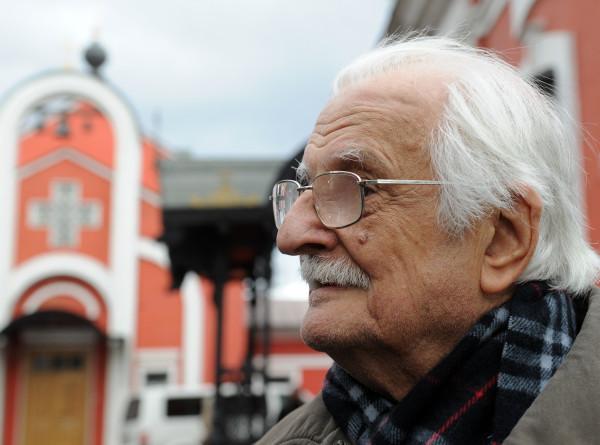 От «Весны на Заречной улице» до «Заставы Ильича»: классик и новатор Марлен Хуциев