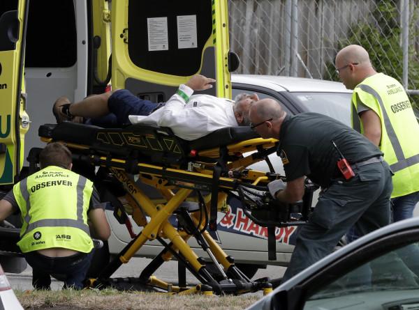 Теракт в Новой Зеландии унес жизни 49 человек. ФОТО