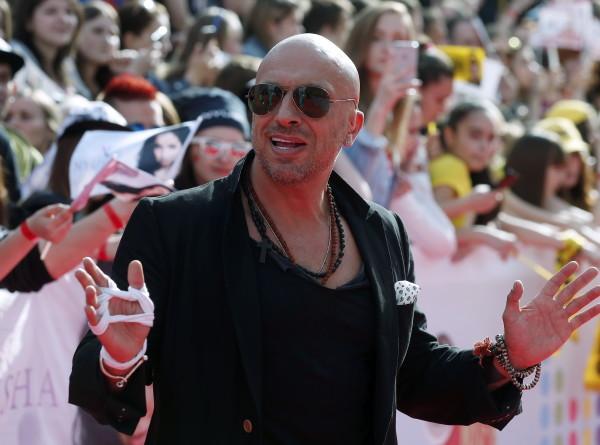 Составлен топ-5 самых богатых российских актеров