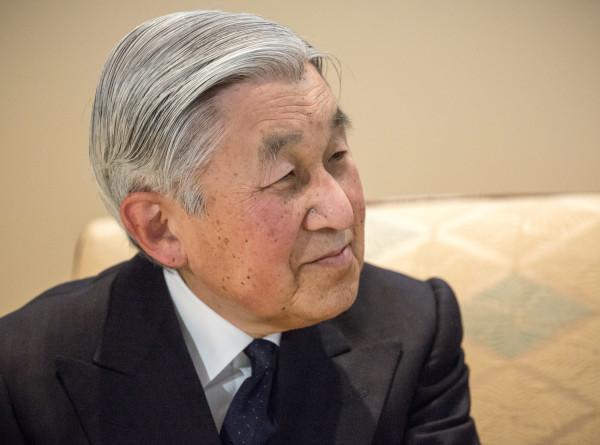 В Японии опасаются краха йены из-за 10-дневнего празднования отречения императора