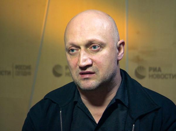 Гоша Куценко: «Балканский рубеж» отказались снимать 10 режиссеров. ЭКСКЛЮЗИВ