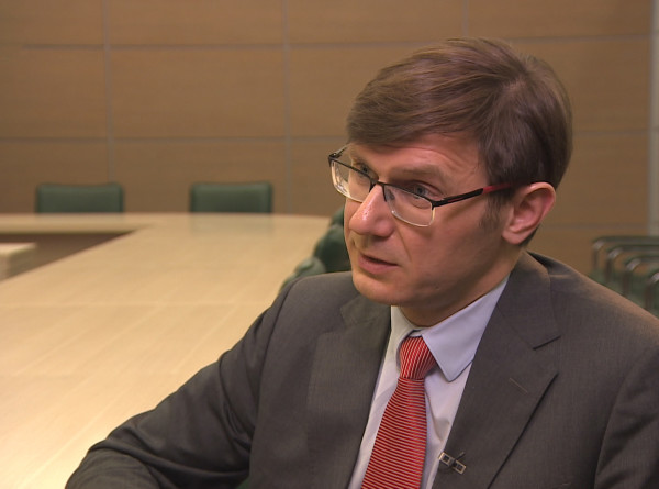 Алексей Макрушин: Мусорной реформе нужны доработки