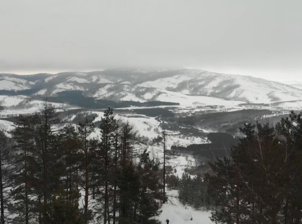 От горнолыжных курортов до настоящих юрт: пять причин поехать в Башкортостан