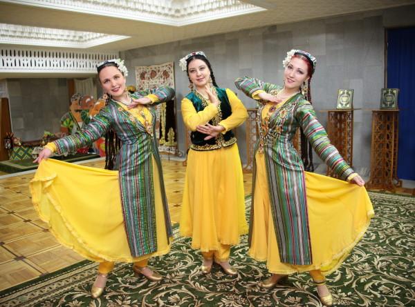 Узбекистан превратят в туристический рай