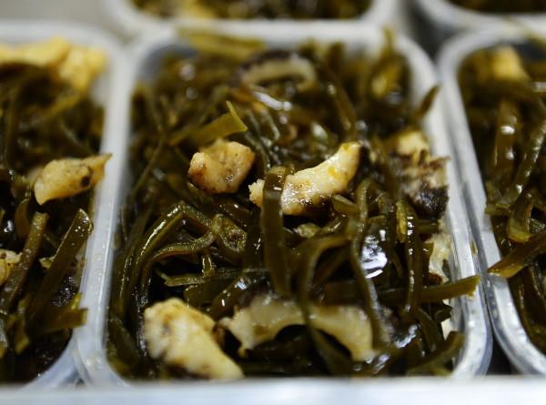 Эксперты назвали пять причин употреблять морскую капусту как можно чаще