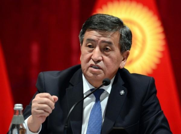 Кыргызстан намерен нарастить товарооборот с Россией до $2 млрд