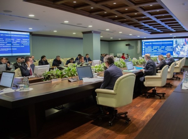 ЕЭК рекомендует странам ЕАЭС реализовывать совместные проекты по овощным культурам