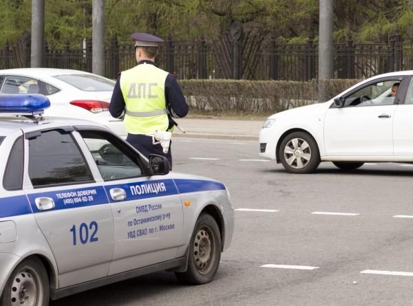 В ГАИ пообещали штрафы за превышение скорости на 10 км/ч через два года