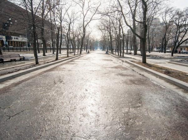 Стало известно, когда в Москве исчезнет весь снег