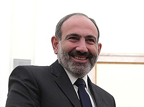Пашинян: Необходима интеграция науки и экономики