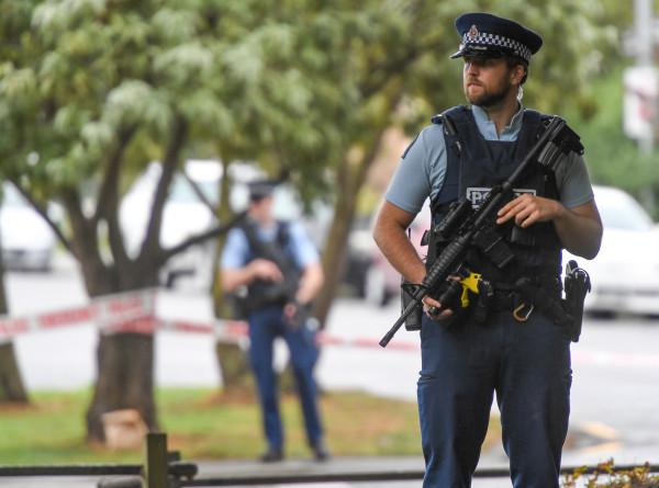 Новая Зеландия в ближайшие дни ужесточит закон об обороте оружия