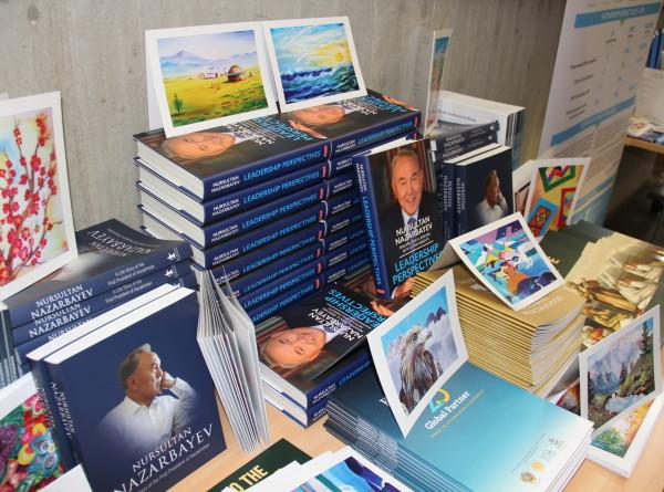 Нурсултан Назарбаев: человек-эпоха, сотворивший казахстанское экономическое чудо