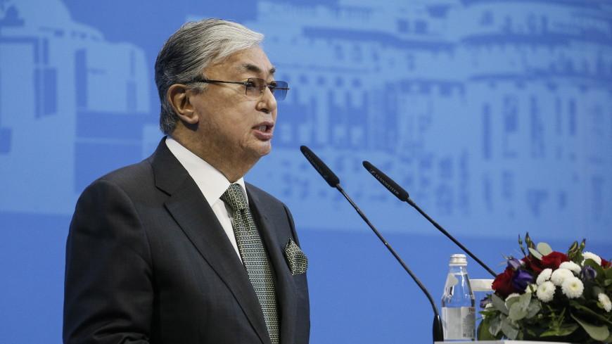 И.о. президента Казахстана назначен спикер сената парламента Токаев