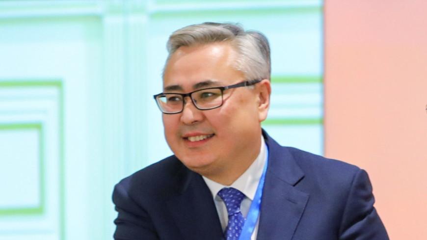 Главой канцелярии премьер-министра Казахстана стал Галымжан Койшыбаев