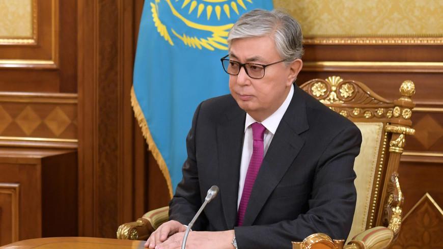 Касым-Жомарт Токаев посетит Россию в ближайшее время
