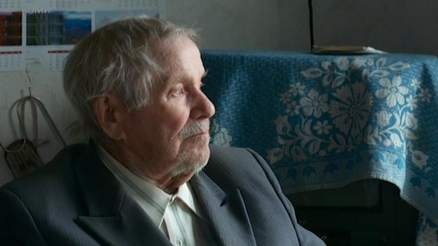 В Коми умер дедушка, который отдал накопленный миллион детям