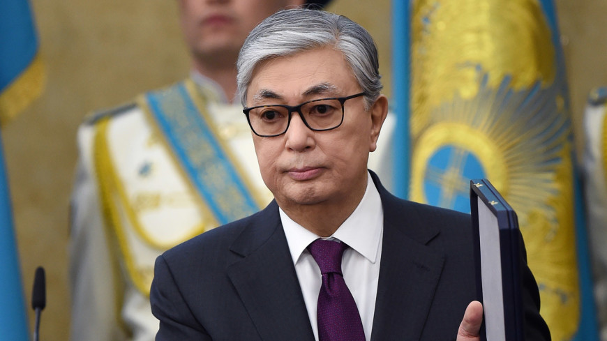 Токаев поручил продолжить работу по улучшению судебной системы в Казахстане