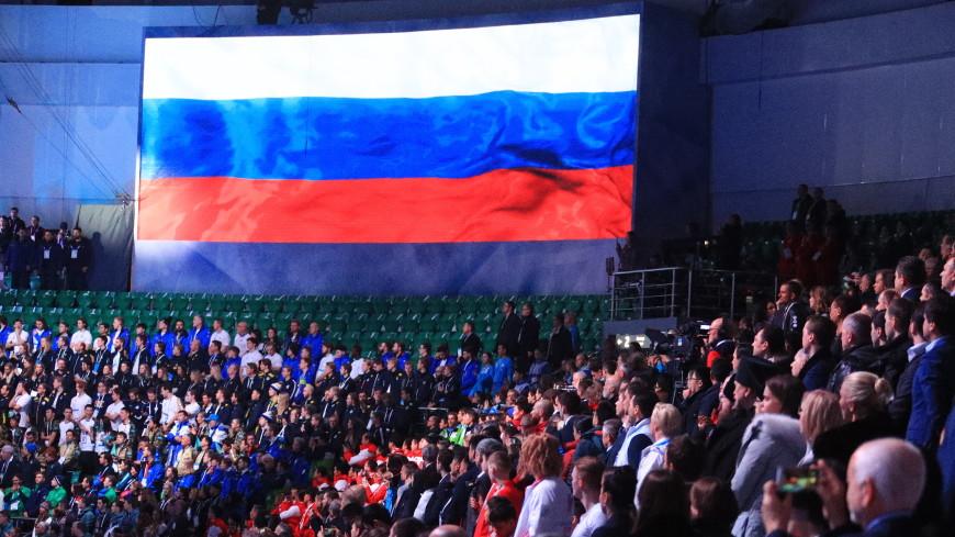 Лыжник Иван Якимушкин принес России второе золото на Универсиаде