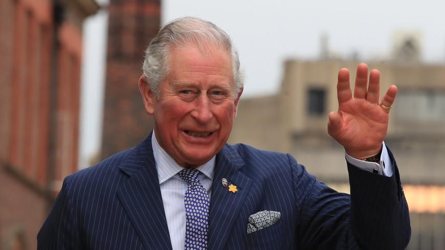 Принц Чарльз рассказал, почему он избегает чайных пакетиков