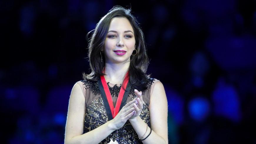 Не попавшая на ЧМ Туктамышева высказала мнение о составе сборной России