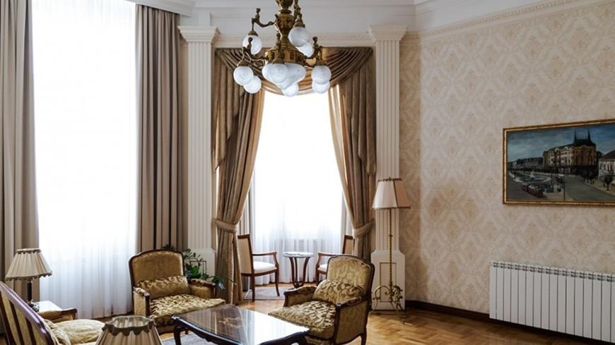 "Фото: Петр Королев, ""«МИР 24»"":http://mir24.tv/, гостиница"