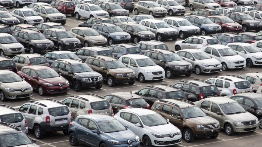 Названа тройка надежных подержанных авто до 1 млн рублей