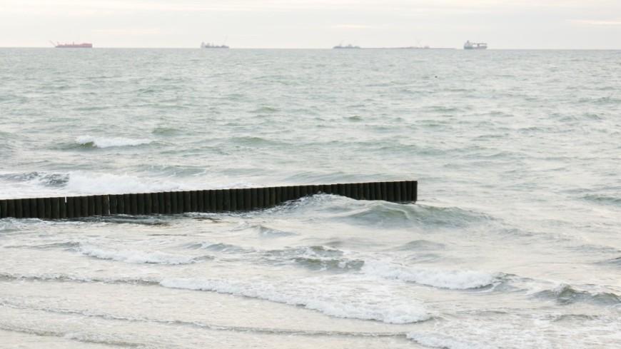 Российское судно повредило мост в южнокорейском Пусане
