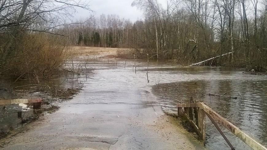 Сибирь в ожидании паводка: в зоне риска – 400 населенных пунктов