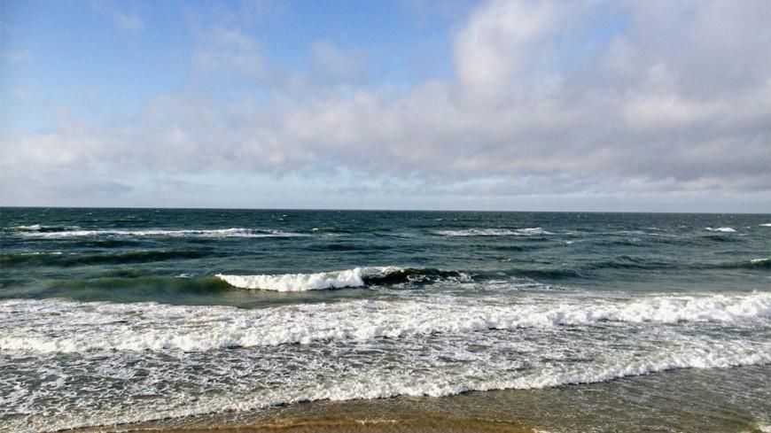 Раскрыта опасность океанских тепловых волн