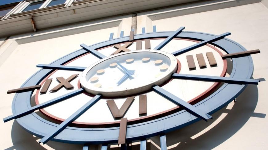 """© Фото: """"Андрей Корыгин, «Мир 24»"""":http://mir24.tv/, время, часы"""