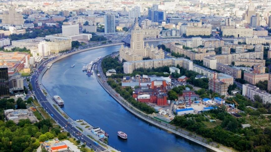Из любительских съемок москвичей смонтируют фильм о жизни города