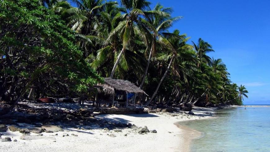 Острова Кука хотят сменить название, которое им дал Иван Крузенштерн