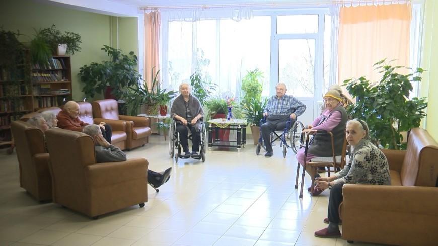 Как «Фонд социальной защиты пенсионеров» пожилых «защищал»
