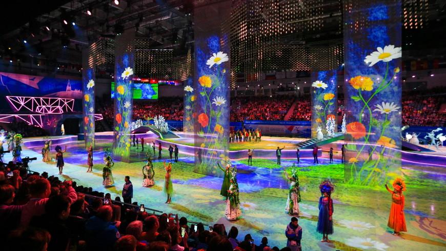Мероприятия Универсиады в Красноярске посетили 320 тыс. человек