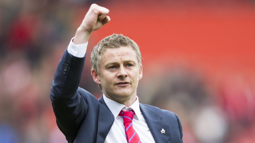 Сульшер официально стал главным тренером «Манчестер Юнайтед»