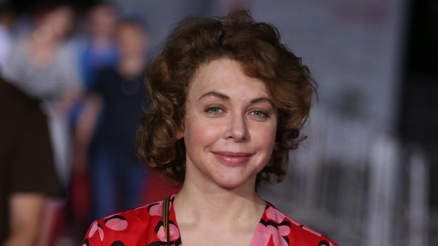 Журналистка Божена Рынска госпитализирована в Москве
