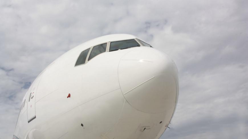 Boeing спрятал от публики самый длинный в мире пассажирский лайнер