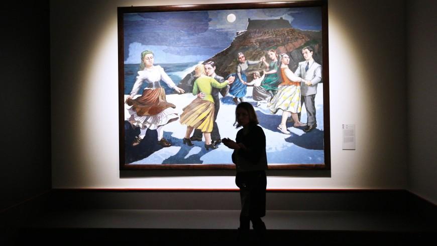 Искусство по Фрейду: кому картины с обнаженными принесли славу