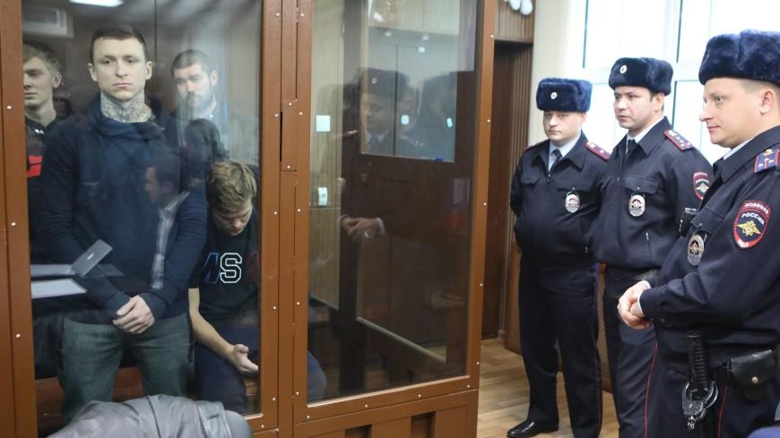 Дело Кокорина и Мамаева передали в прокуратуру для утверждения обвинения