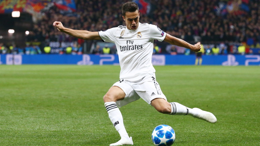 Испанские страсти: защитник «Реала» оскорбил нападающих «Барселоны»